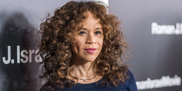 Rosie Perez said that gov. Andrew Cuomo's apology was 'very disheartening and disappointing.' (Photo by Mark Sagliocco/FilmMagic)