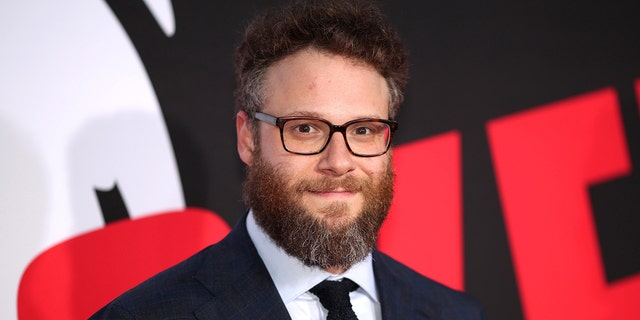 Seth Rogen was called out by an actress on 'The Disaster Artist' for enabling James Franco.