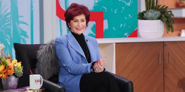 Sharon Osbourne's heated defense of Piers Morgan leads to another hiatus extension for 'The Talk.'
