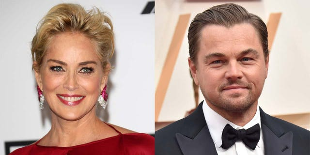 Sharon Stone worked as a co-producer on the 1995 Western film 'The Quick and the Dead.' She was at odds with the studio over Leonardo DiCaprio's casting as Kid.