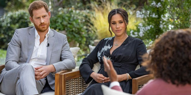 Meghan, Prince Harry release bombshells about Royal family during tell-all interview