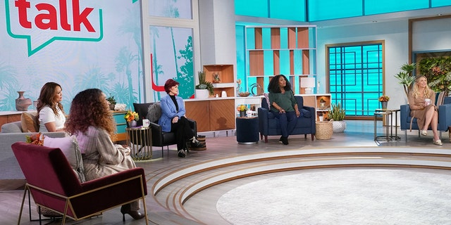 'The Talk' is extending its hiatus amid the Sharon Osbourne controversy.