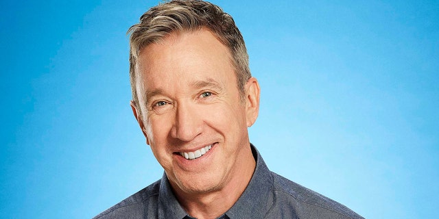 Tim Allen shared his disgust with America's tax system and shared one thing he enjoyed about former President Trump.
