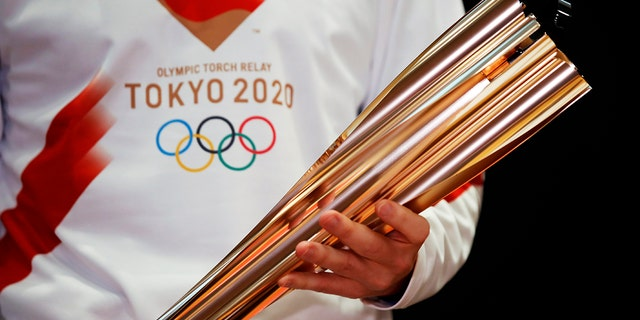 The 2020 Summer Olympics in Tokyo will start on July 23, 2021, and end on Aug. 8, 2021. (AP Photo/Thanassis Stavrakis)