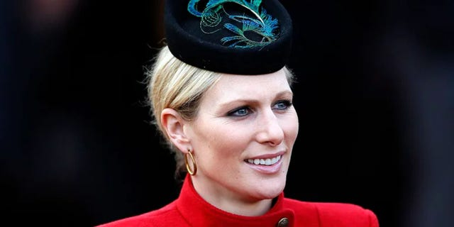 Queen Elizabeth II's granddaughter Zara Tindall became the director at Cheltenham Racecourse in 2019 after a champion equestrian career.
