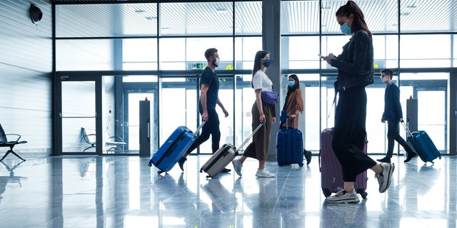 Starting April 1, travelers to New York state from other U.S. states or territories will not be required to quarantine. (iStock)