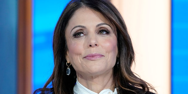 'Real Housewives of New York' alum Bethenny Frankel explained her decision to leave the reality show and said it 'became not who I really was anymore.' (Photo by John Lamparski/Getty Images)