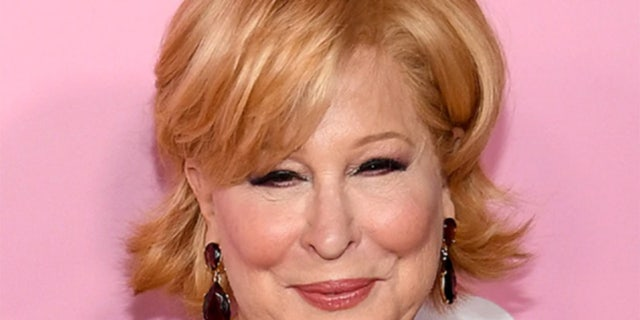 Bette Midler poked fun at the Mr. Potato Head toy on Twitter this week.