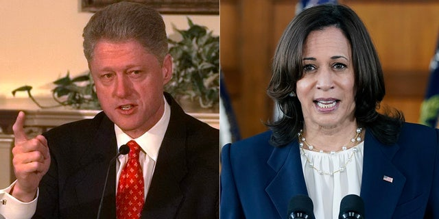 Former President Bill Clinton and Vice President Kamala Harris are scheduled to have a one-on-one discussion on Friday about women empowerment.