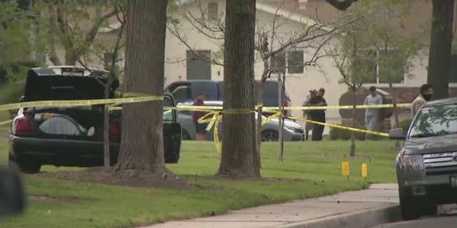 A woman and her dog were fatally stabbed near Lone Hill Park in San Dimas, a city in the San Gabriel Valley of Los Angeles County (KTTV).