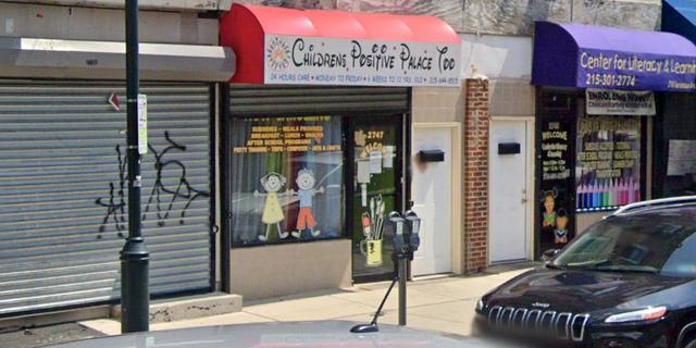 Children's Positive Place Too (Google Maps)