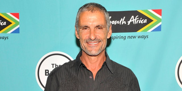 Actor Cliff Simon died on March 9 after suffering a kiteboarding accident, his wife revealed.