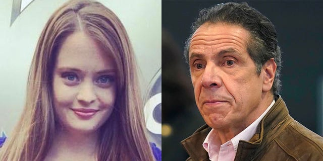 Former News10 investigative reporter Lindsay Nielsen said Gov. Andrew Cuomo's administration intimidated and bullied her.