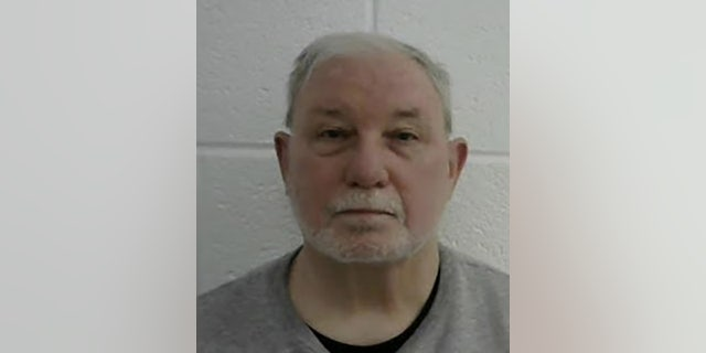David Crawford, 69, of Ellicott City, Maryland, was arrested Wednesday. (Prince George's County Fire/EMS Department )