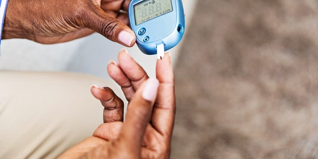 Emerging data hint that COVID-19 can trigger diabetes in some people, although the exact reason remains unknown. (iStock)