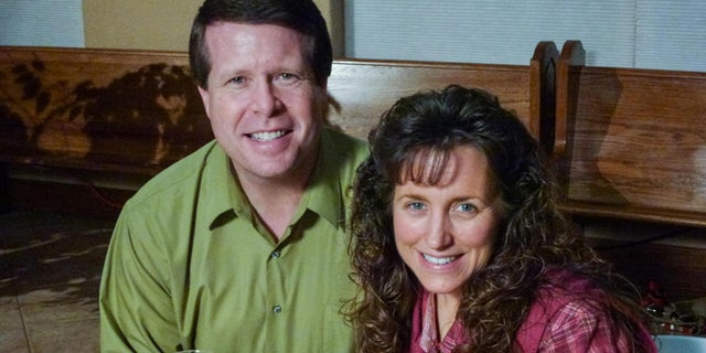 Josh Duggar's parents, Jim Bob and Michelle Duggar, called the accusations against their son 'very serious' in a statement following his arrest.