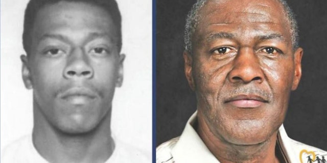 Lester Eubanks escaped from an Ohio prison in 1973.