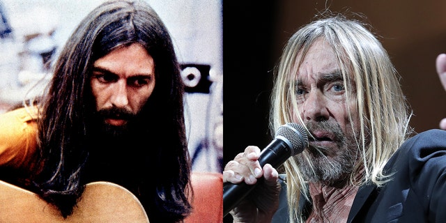 Female roadie rats out rock gods: A Beatle proposed, Iggy Pop stole from her