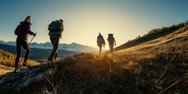 REI has canceled all its international adventures that were scheduled to take place after May of this year, to focus on U.S.-based trips instead. (iStock)