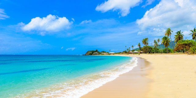The CDC labledAntigua and Barbuda as a Level 4 high-risk destination. (iStock).