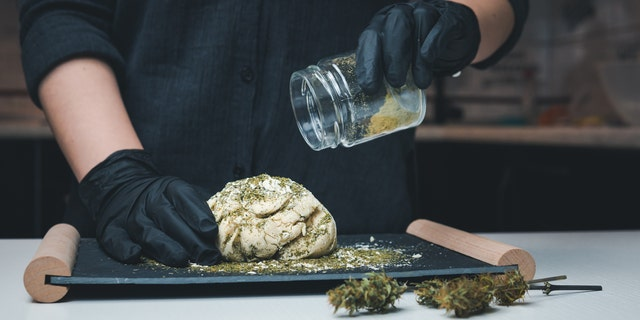 "The network is launching ""Chopped 420,"" a new twist on its cooking competition ""Chopped."" (iStock)."