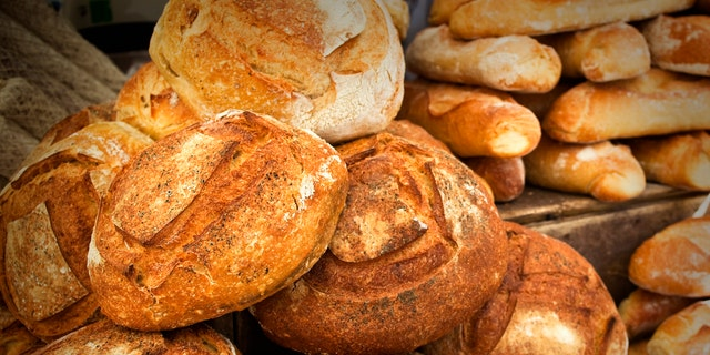 While there are benefits to not eating excessive amounts of bread, most people don't have to cut out carbs or gluten to stay healthy.