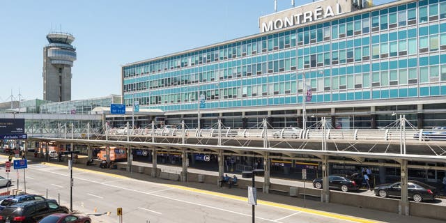 Capitaine drove his Toyota RAV4 up to Montreal and left it in the airport's long term parking lot. (iStock)