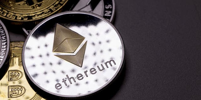 Non-fungible tokens are a unit of data that uses Ethereumblockchain technology to represent digital files, including visual art, audio and other forms of creative artwork. (iStock)