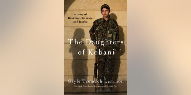 Gayle Tzemach Lemmon's new book,The Daughters of Kobani, tells the story of a women's militia in Northern Syria that helped defeat the ISIS caliphate