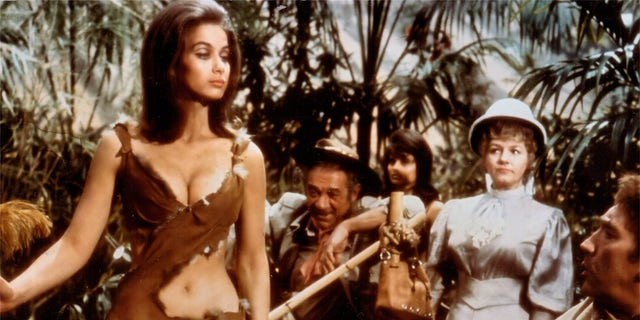 Valerie Leon starred as a Bond girl in two 007 films.