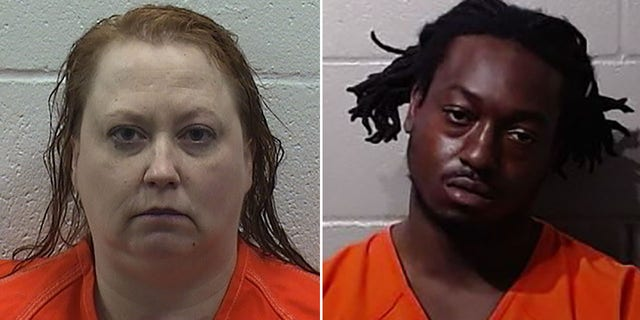 Evans and Square were arrested in connection to the murder of Evan's husband, 50-year-old Pastor David Evans, police said.