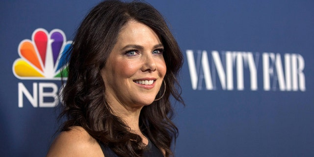 'Gilmore Girls' actress Lauren Graham includes a 'window' in her contracts that allows for her to partake in a show reunion should another opportunity arise.