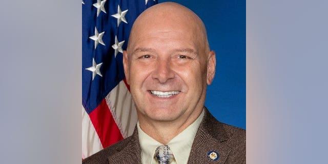 Pennsylvaniastate Sen. Doug Mastriano