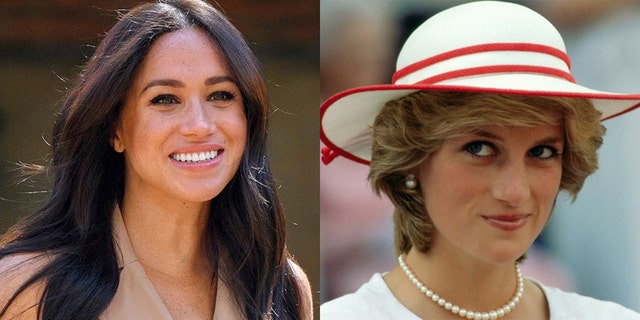 Why Meghan Markle wore Princess Diana's bracelet during Oprah sit-down: report.jpg