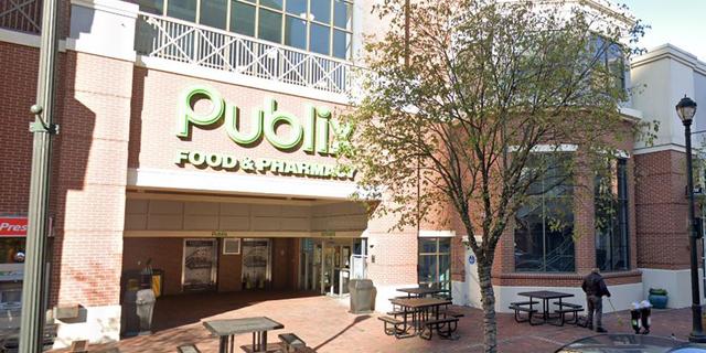 Publix Super Market In Atlantic Station