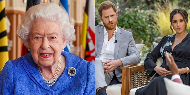 Prince Harry said that pleas to his family for help were 'met with total silence, total neglect.'