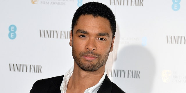 Regé-Jean Page has joined Chris Evans and Ryan Gosling in Netflix's 'The Gray Man.' (Photo by Jeff Spicer/Getty Images)