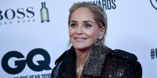 """Sharon Stone details her career and personal life her in new memoir,""""The Beauty of Living Twice."""""""