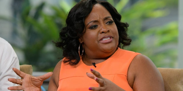 """Sherri Shepherd said she believes Sharon Osbourne was 'definitely crossing a line' during her heated exchange with """"The Talk"""" co-host Sheryl Underwood on March 10."""