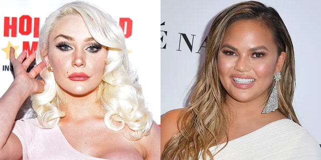 Chrissy Teigen issued an apology to Courtney Stodden after the model was called out by the reality star for years of unwarranted social media bullying.