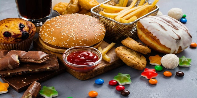 Pandemic-related weight gain is becoming a problem for children and it could be due to the rise of processed food, recent studies suggest.