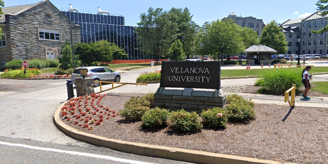 Villanova University has issued a warning to the community. (Google Maps)