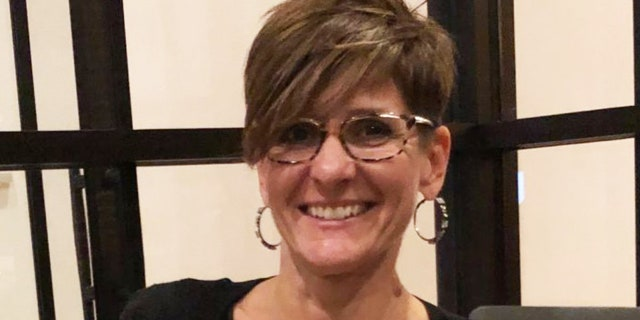 Julie Eberly, a mother of six from Pennsylvania, was fatally shot in North Carolina Thursday as she and her husband drove to the beach.