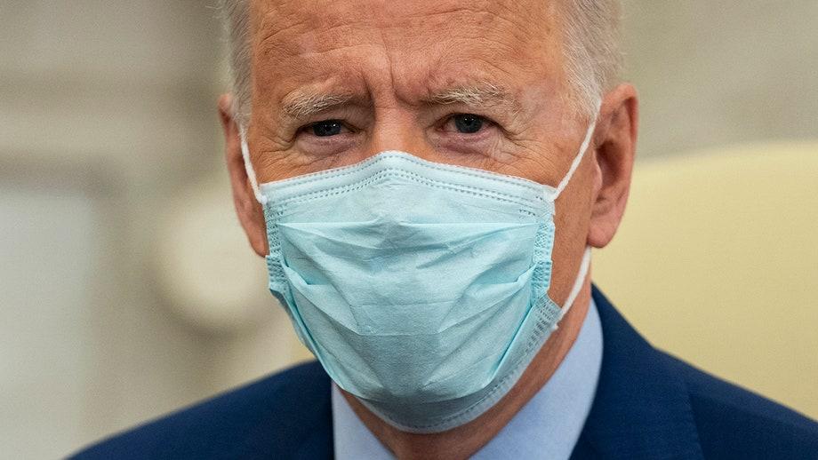 Biden celebrates House passing HR 1, Dems' campaign bill, vows work to 'refine and advance' legislation