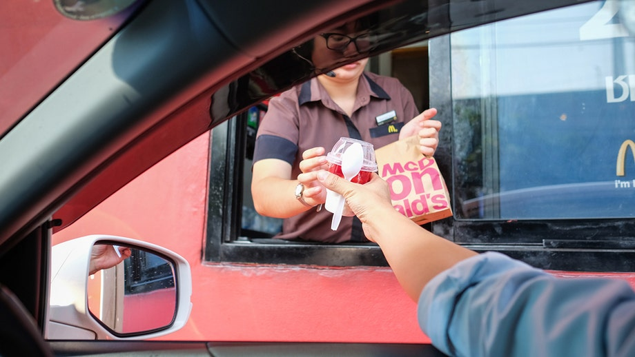 New McDonald's drive-thru is using AI technology to take orders, make suggestions