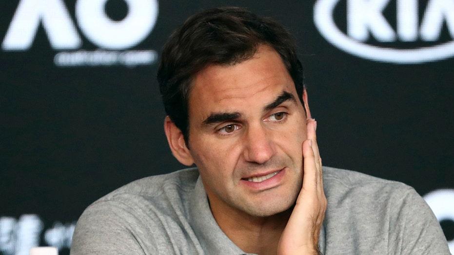 Roger Federer loses in comeback at Geneva Open