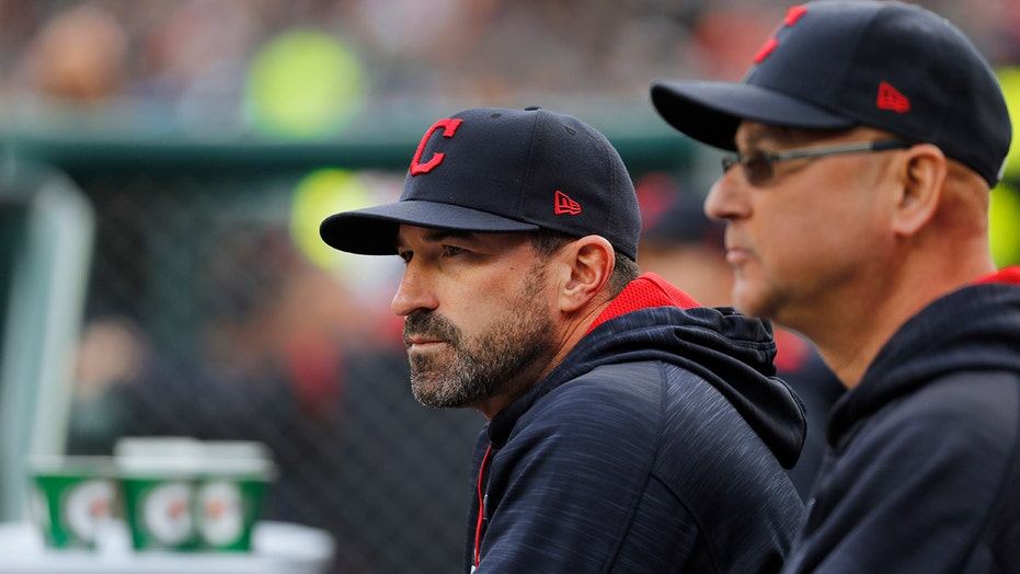 Callaway goes on MLB ineligible list after harassment probe