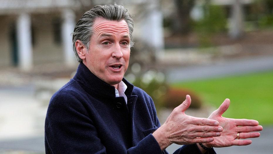 Outspoken restaurant owner joins Newsom recall effort: 'No doubt it needs to happen'