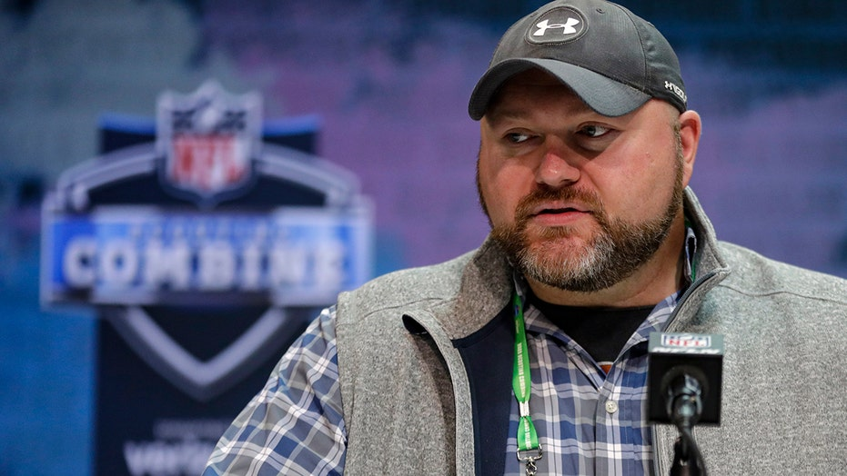 Jets' Joe Douglas talks moving on from Sam Darnold: 'We felt that wouldn't be the best situation for Sam'