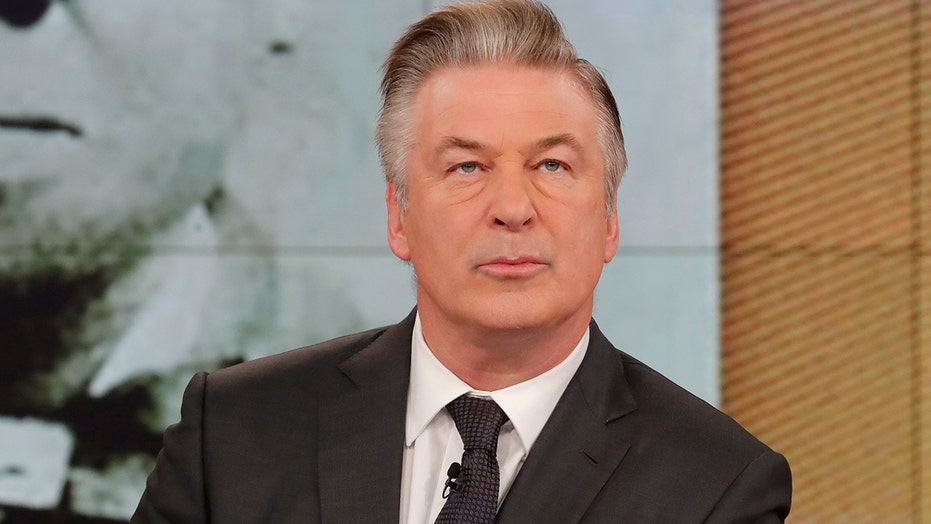 Alec Baldwin's 'Rust' movie conducting 'internal review' after reported complaints of set conditions